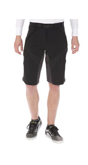 Endura MT500 Spray Spodnie rowerowe Mężczyźni czarny